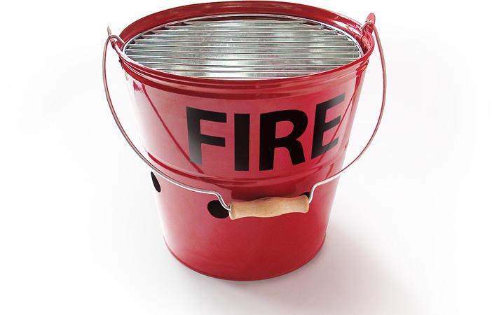 SuckUK Firebucket
