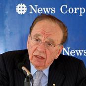 AUSTRALIA NEWS CORP