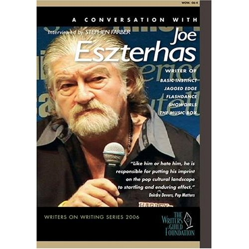 Joe Eszterhas Writers On Writing