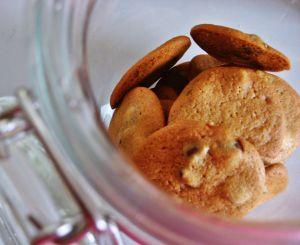 eliminate cookies