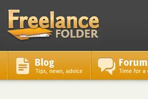 freelance-folder