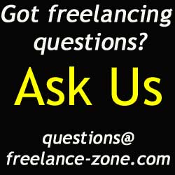 Ask-a-Freelance-Pro