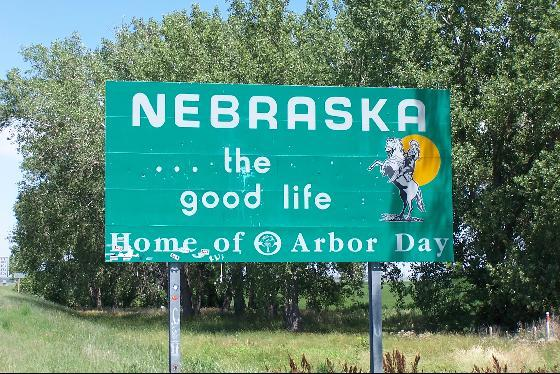 Nebraska Writers Groups by state