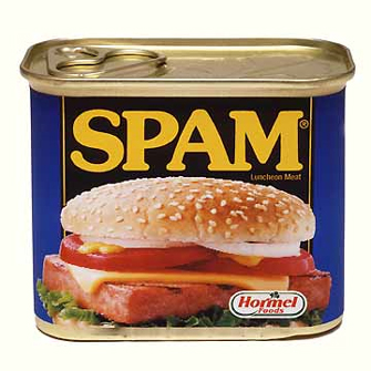 How to prevent Spam