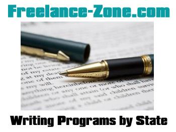Arizona Writing Programs