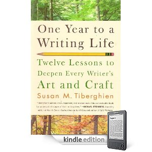 One Year to a Writing Life Susan Tiberghien