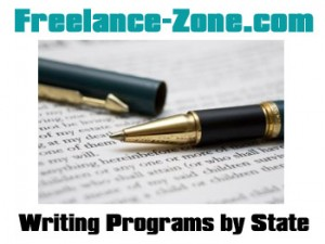 Writing-Programs in Delaware