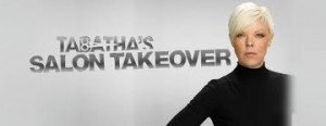 tabatha taking over