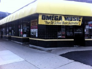 Omega Music Dayton Ohio
