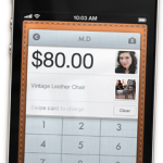 Square Payments by iPhone
