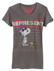 Snoopy Knows How to Represent