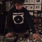 DJ PAISLEY BABYLON gig at Transistor Chicago