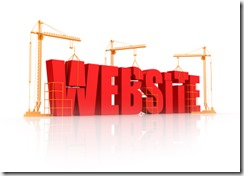 website-building